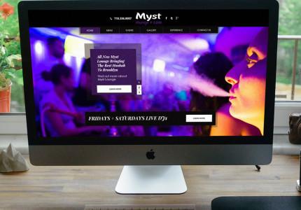 Myst Lounge