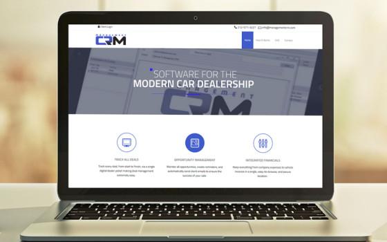 Management CRM