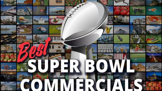 Super Bowl Commericals