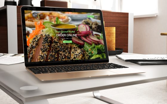 Savor Gourmet Market & Cafe